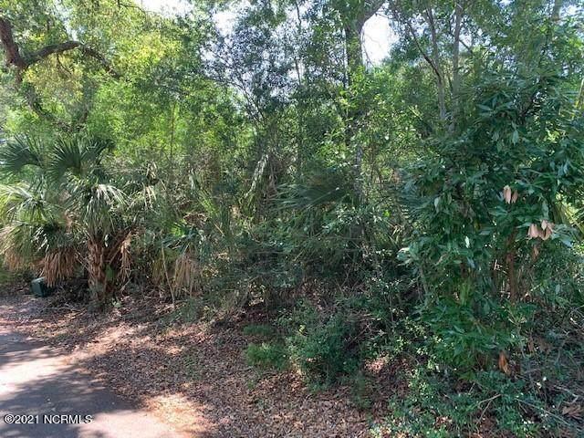 470 Kitty Hawk Woods Way, Bald Head Island, NC 28461 (MLS #100276395) :: Aspyre Realty Group | Coldwell Banker Sea Coast Advantage