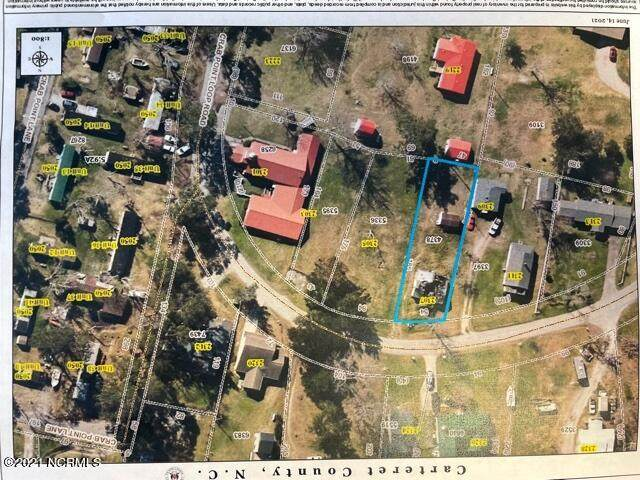 2307 Crab Point Loop Road, Morehead City, NC 28557 (MLS #100276424) :: Vance Young and Associates