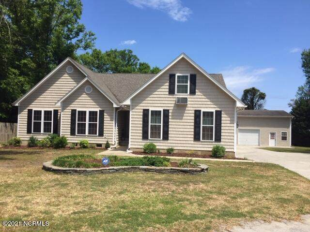 103 Coppers Trail, Wilmington, NC 28411 (MLS #100276497) :: Stancill Realty Group