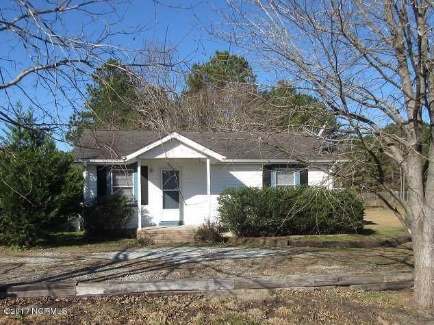 1468 Herrings Chapel Road, Burgaw, NC 28425 (MLS #100276569) :: The Cheek Team