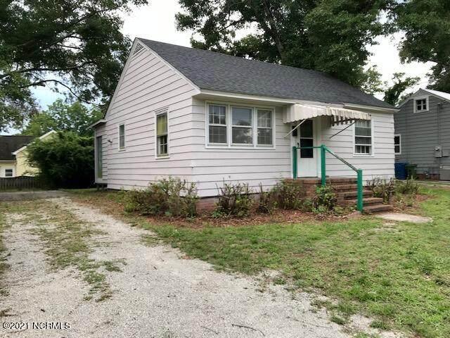 602 Hart Street, Wilmington, NC 28401 (MLS #100276620) :: Berkshire Hathaway HomeServices Prime Properties