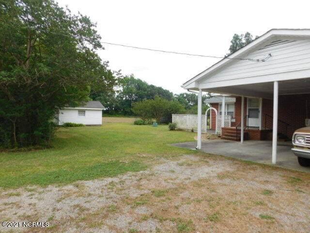 0 Woodruff Road, Rocky Mount, NC 27804 (MLS #100276642) :: Courtney Carter Homes