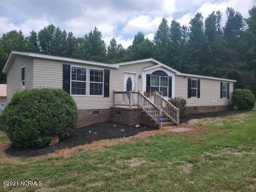 540 Powells Mill Road, Warrenton, NC 27589 (MLS #100276656) :: CENTURY 21 Sweyer & Associates