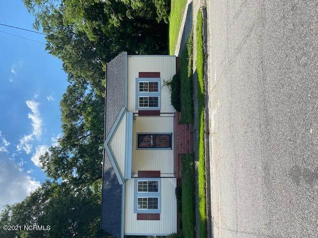 320 Carolina Avenue, Rocky Mount, NC 27801 (MLS #100276746) :: Thirty 4 North Properties Group