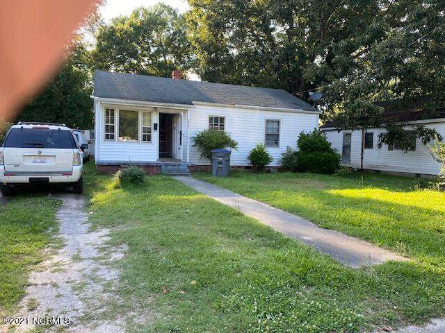 Address Not Published, Rocky Mount, NC 27801 (MLS #100276747) :: Thirty 4 North Properties Group