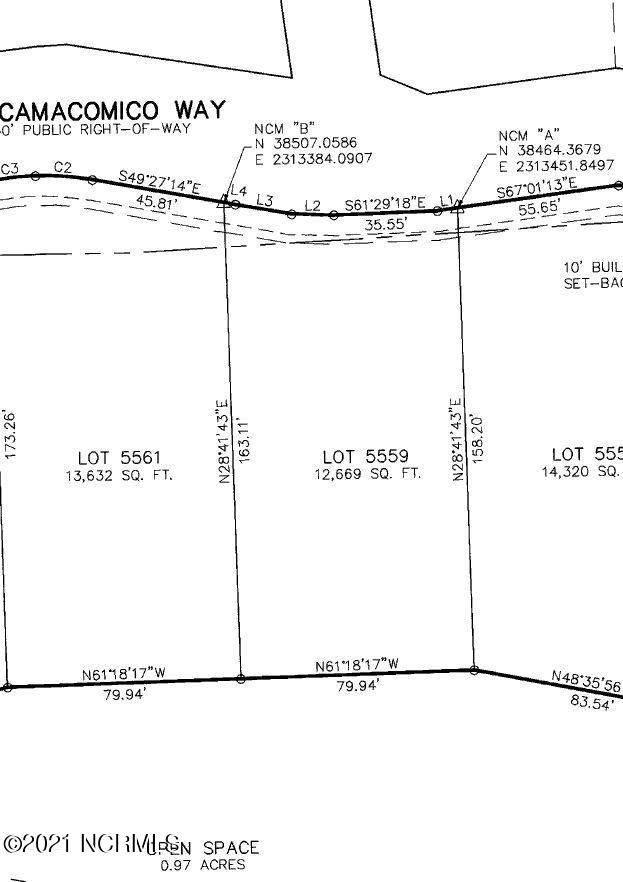 540 Chicamacomico Way, Bald Head Island, NC 28461 (MLS #100276783) :: Berkshire Hathaway HomeServices Prime Properties