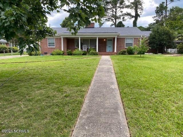 306 W Renovah Circle, Wilmington, NC 28403 (MLS #100276786) :: Vance Young and Associates