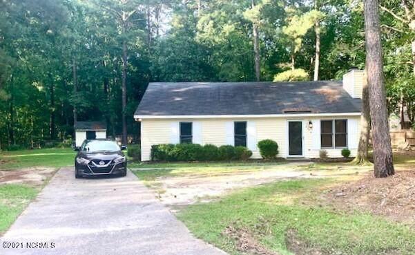 2919 Maple Ci, Grimesland, NC 27837 (MLS #100276924) :: David Cummings Real Estate Team