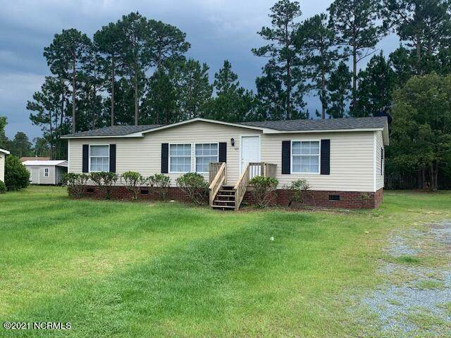 523 Brighton Road, Rocky Point, NC 28457 (MLS #100277053) :: Courtney Carter Homes