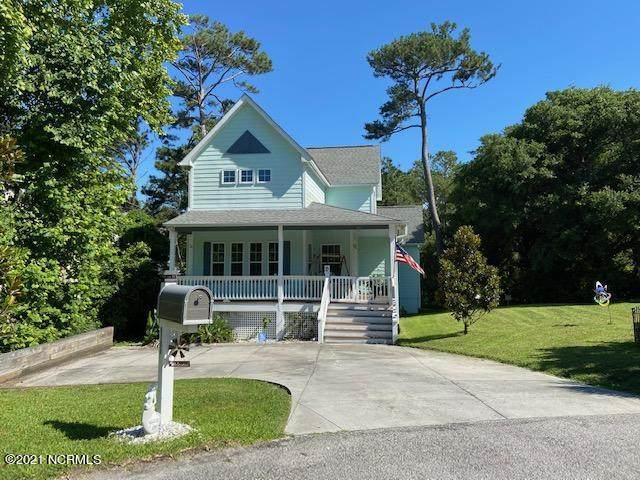 9704 Granville Drive, Emerald Isle, NC 28594 (MLS #100277180) :: Barefoot-Chandler & Associates LLC