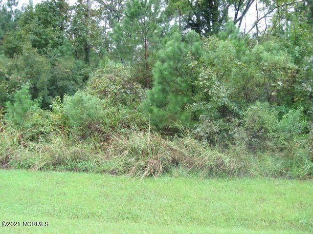 105 Pin Oak Court, Beaufort, NC 28516 (MLS #100277277) :: Barefoot-Chandler & Associates LLC