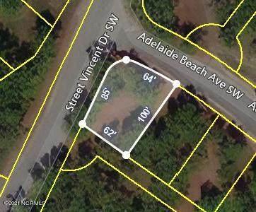 1534 St Vincent Drive SW, Shallotte, NC 28470 (MLS #100277307) :: Berkshire Hathaway HomeServices Hometown, REALTORS®