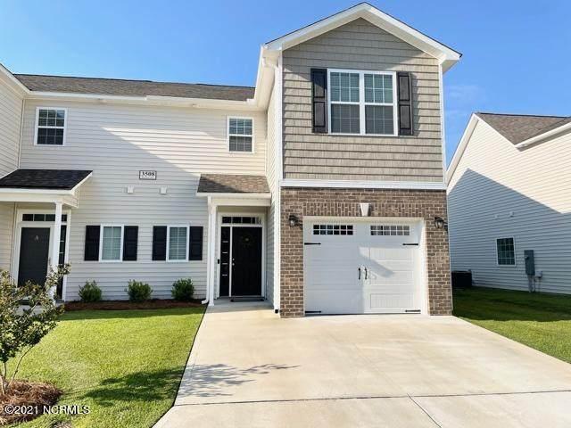 3508 Holman Way B, Greenville, NC 27834 (MLS #100277312) :: Thirty 4 North Properties Group