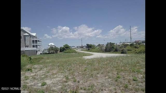 3003 Emerald Drive, Emerald Isle, NC 28594 (MLS #100277417) :: The Cheek Team
