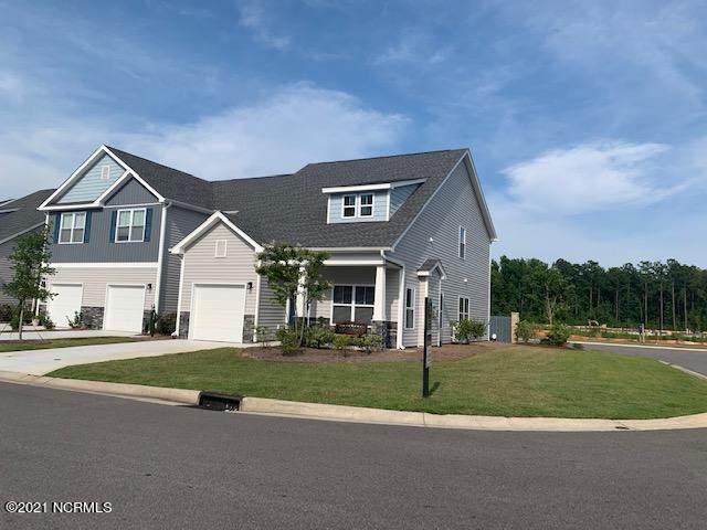 1604 Bratton Court, Wilmington, NC 28405 (MLS #100277480) :: David Cummings Real Estate Team