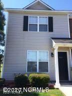 401 Timberlake Trail, Jacksonville, NC 28546 (MLS #100277490) :: The Legacy Team