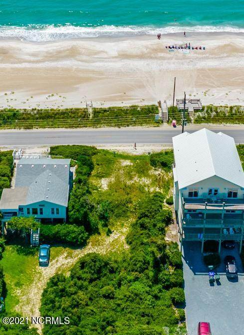 2807 S Shore Drive, Surf City, NC 28445 (MLS #100277565) :: The Oceanaire Realty