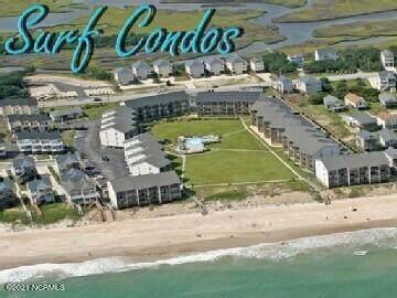 918 N N New River Drive #337, Surf City, NC 28445 (MLS #100277609) :: Carolina Elite Properties LHR