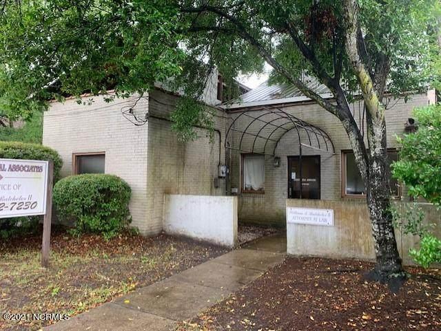 107 Castle Street, Wilmington, NC 28401 (MLS #100277699) :: Coldwell Banker Sea Coast Advantage