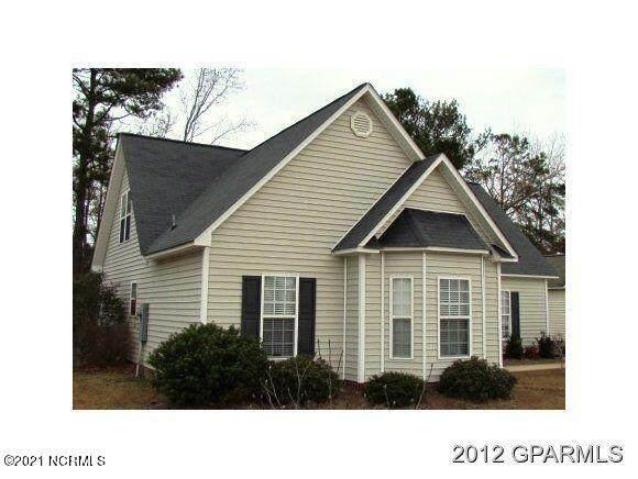 379 Johnson Lane, Winterville, NC 28590 (MLS #100277711) :: RE/MAX Essential