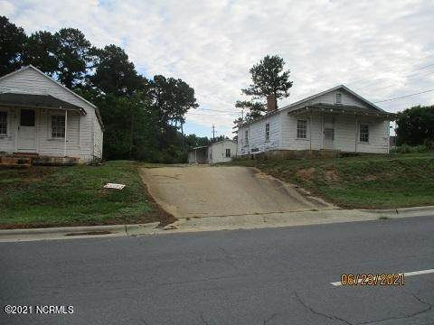 205 North Boulevard, Clinton, NC 28328 (MLS #100277800) :: Welcome Home Realty