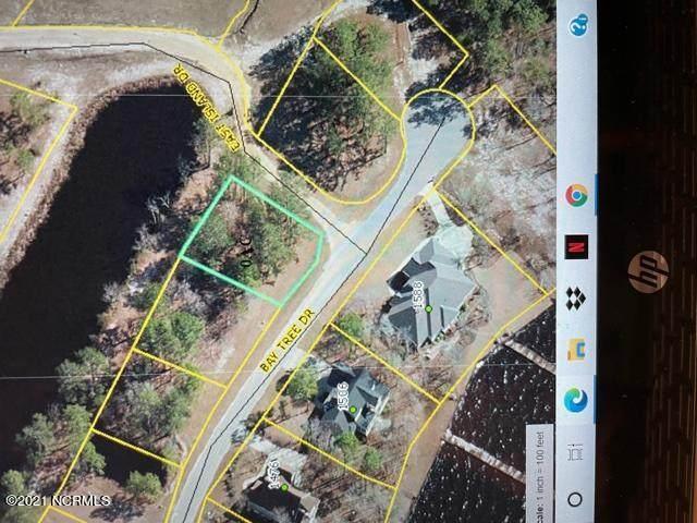 432 Bay Tree Drive, Harrells, NC 28444 (MLS #100277928) :: David Cummings Real Estate Team
