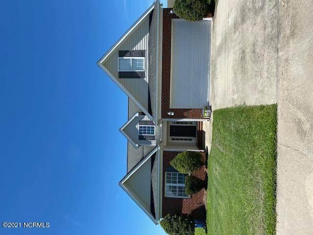 2786 Ange Street, Winterville, NC 28590 (MLS #100278029) :: David Cummings Real Estate Team
