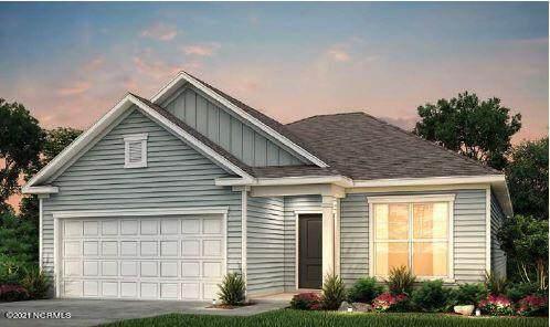 9363 Eagle Ridge Drive, Carolina Shores, NC 28467 (MLS #100278161) :: RE/MAX Essential