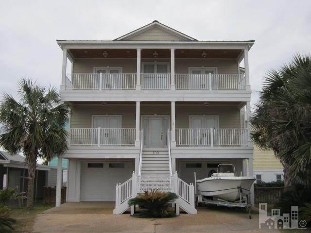 109 Myrtle Avenue, Kure Beach, NC 28449 (MLS #100278839) :: Vance Young and Associates