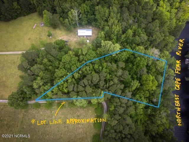 Tbd Hickory Hill Lane, Burgaw, NC 28425 (MLS #100278959) :: CENTURY 21 Sweyer & Associates