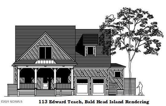 113 Edward Teach Wynd - Photo 1