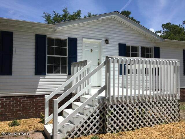 3724 Palm Street SE, Bolivia, NC 28422 (MLS #100279307) :: The Oceanaire Realty