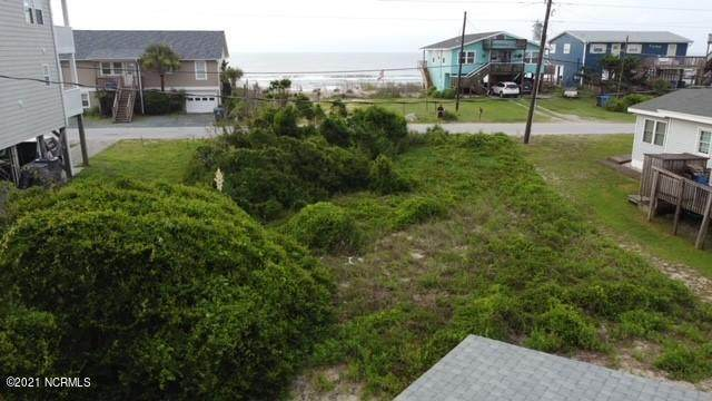 609 N Shore Drive, Surf City, NC 28445 (MLS #100279547) :: Frost Real Estate Team