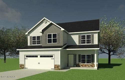 2909 Bettye Gresham Lane, New Bern, NC 28562 (MLS #100279734) :: Holland Shepard Group