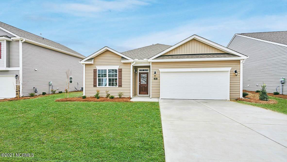 417 Ginger Drive - Photo 1