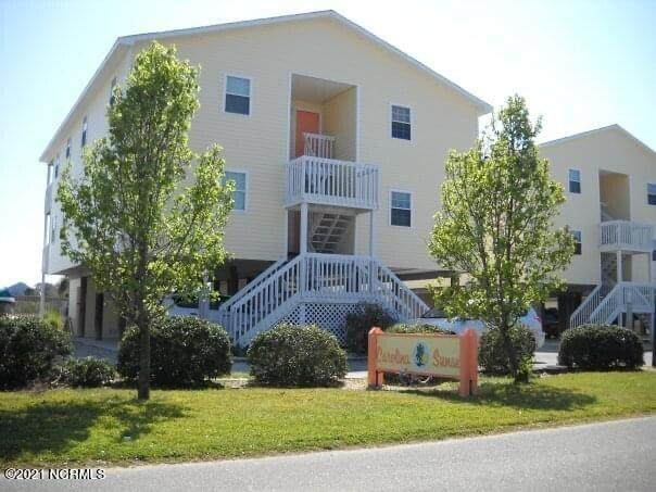215 Atlanta Avenue 3B, Carolina Beach, NC 28428 (MLS #100280301) :: The Rising Tide Team