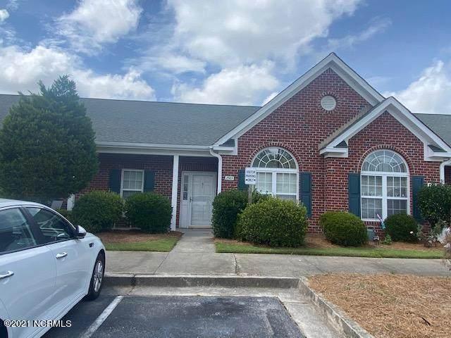 1503 Honeybee Lane, Wilmington, NC 28412 (MLS #100280805) :: CENTURY 21 Sweyer & Associates
