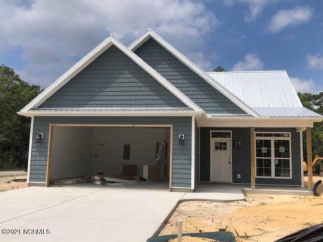1408 W Oak Island Drive, Oak Island, NC 28465 (MLS #100280858) :: Coldwell Banker Sea Coast Advantage