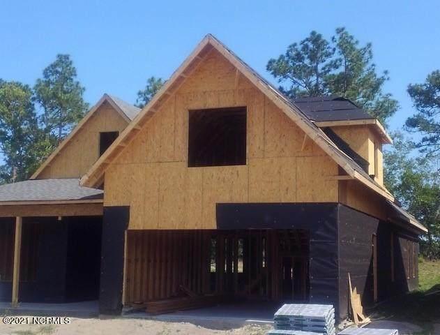 524 Motts Forest Road, Wilmington, NC 28412 (MLS #100280909) :: Watermark Realty Group