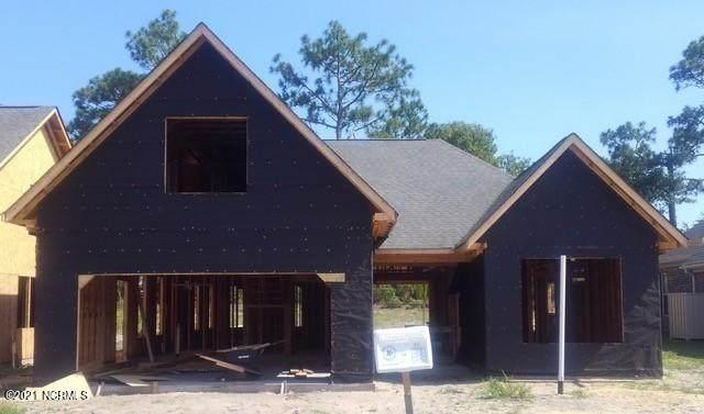 512 Motts Forest Road, Wilmington, NC 28412 (MLS #100280916) :: Watermark Realty Group
