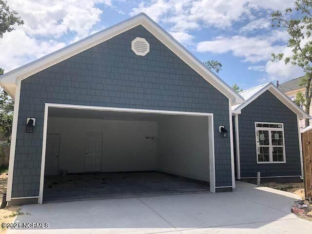 129 NW 11th Street, Oak Island, NC 28465 (MLS #100280931) :: Coldwell Banker Sea Coast Advantage