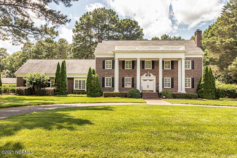 345 Old Coach Road - Photo 1