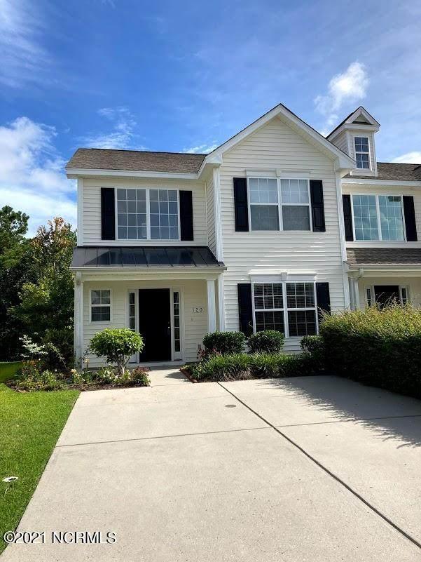 120 Cobblers Circle, Carolina Shores, NC 28467 (MLS #100281202) :: RE/MAX Essential