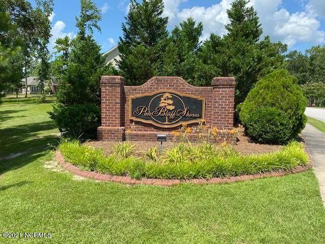 113 Pine Bluff Road, Swansboro, NC 28584 (MLS #100281237) :: The Rising Tide Team