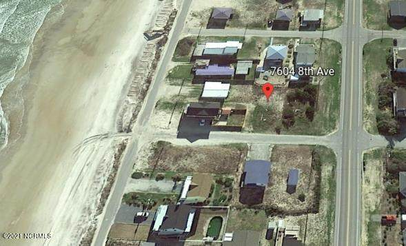 7604 8th Avenue, North Topsail Beach, NC 28460 (MLS #100281339) :: Coldwell Banker Sea Coast Advantage