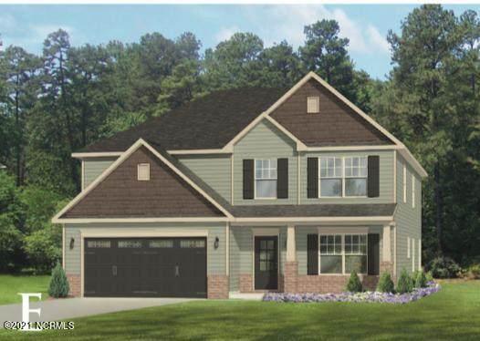 2557 Longleaf Pine Circle, Leland, NC 28451 (MLS #100281745) :: Great Moves Realty