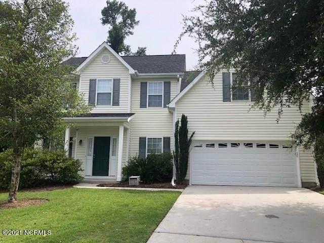 7412 Haven Way, Wilmington, NC 28411 (MLS #100281783) :: Shapiro Real Estate Group