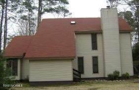 203 Woodhaven Road, Greenville, NC 27834 (MLS #100281844) :: Shapiro Real Estate Group