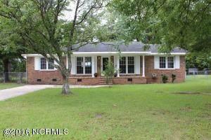 208 Pine Dale Road, Havelock, NC 28532 (MLS #100282019) :: Lynda Haraway Group Real Estate