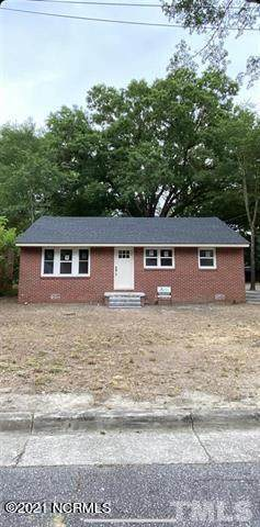1415 Cypress Street, Rocky Mount, NC 27801 (MLS #100282135) :: Great Moves Realty